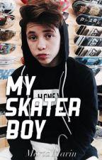 My Skater Boy (Steven Fernandez story) by velvet-aliens