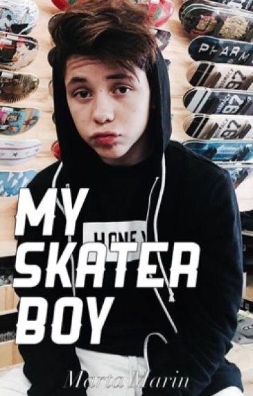 My Skater Boy (Steven Fernandez story)