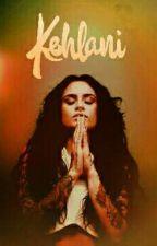Kehlani Imagine Book by 5hislife1329
