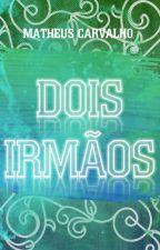 Os Gêmeos - Primeira Temporada by m_carvalho_03