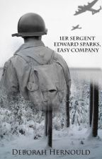 1er sergent Edward Sparks, Easy Company by deb3083