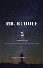 Mr Rudolf 2  by Ariska31
