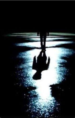 shadows in the  dark by JoySimon3