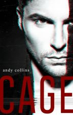 CAGE by AndyCollins_Oficial