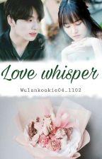 LOVE WSHIPER(YUKOOK)  by wulankookie04_1102