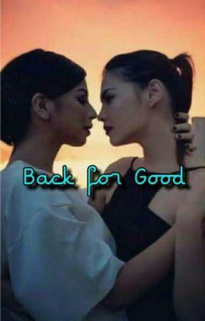 B@ck for Good  (RaStro) COMPLETED by kaonashiyoo