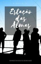 Estação das Almas by DiRockS