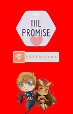 Promise (Hetalia! Philippines x America fanfic) by ItsJGFSoriano
