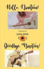 Hello/Goodbye NINETEEN! by lunaking_phr