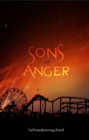 Sons of anger by tattoedonmychest