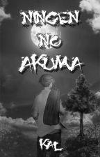 Ningen no Akuma (Manusia Iblis) by bintangsoul