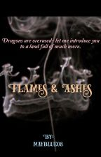 Flames & Ashes by mayblue08