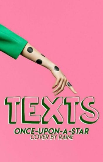 Texts | ✓