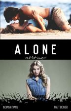 Alone by aesthetic_pw