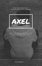 Axel by friend2712