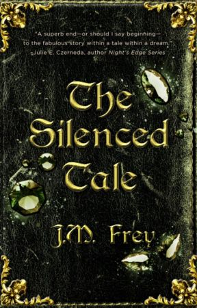 The Silenced Tale by JmFrey