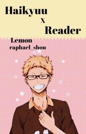 Haikyuu x reader (lemon) - Lingerie (Daichi x reader lemon) - Wattpad