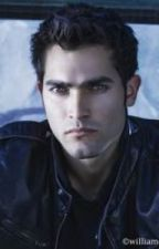 Don't You Dare Leave Me Again(Derek Hale Story)(Completed) by Angelicgirl2550