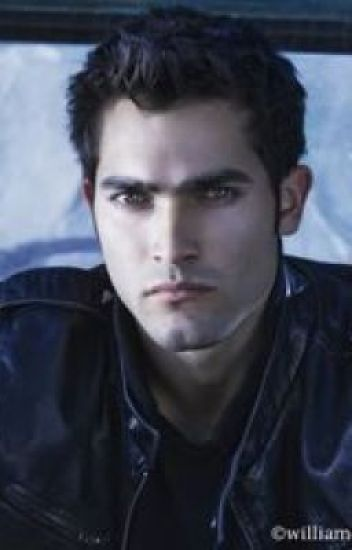 Don't You Dare Leave Me Again(Derek Hale Story)(Completed)