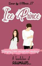 Ice Prince [SLOW UPDATE] by Rahmah15_