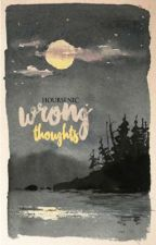wrong thoughts by hoursenic