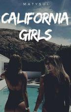 California Girls by Maytsuii