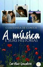 A música e suas Histórias  by cdssantos