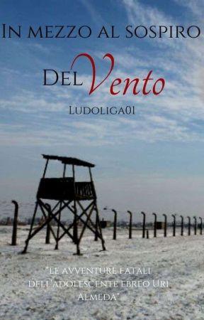 In mezzo al sospiro del vento by Ludoliga01