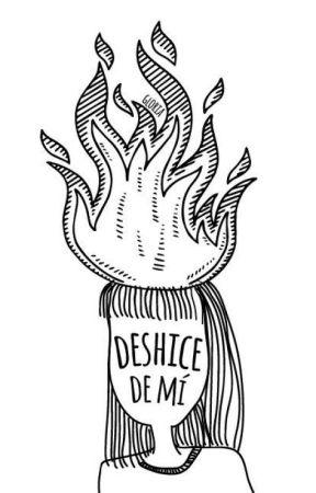 Poemas del diario de una feminista by RominaRojas9