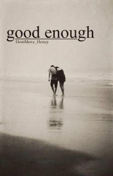 Good Enough - Luke Hemmings