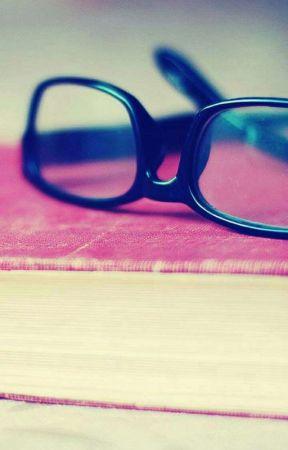 Blurred Vision by dorkydandelion