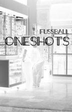 Fußball Oneshots by shaakti2013