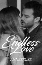Endlles Love by AnneSrose