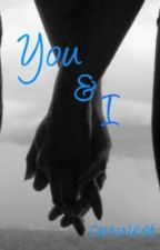 You and I (A Harry Styles Fan Fiction) by cmwest