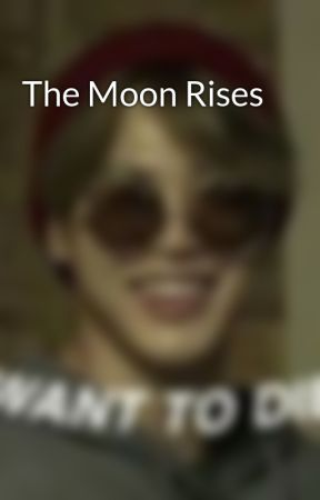 The Moon Rises by Insnimonkeythederp