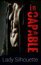 inCapable(Charles Costa) by LadySilhouetteGM