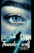 The Thunder wolf by suzangill98
