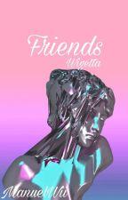 Friends (Wigetta)  by Manuelwii