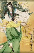 BL - Flower Reflecting The Sky (Translate Indonesia) Novel China by Chintralala