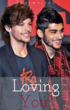 My Love For You.  Zouis love story by axnsley