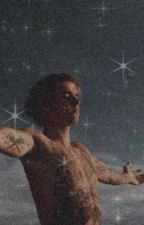 Kensea Hadid // JB [ Terminé  ] by luuuvano