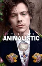 Animalistic | h.s by artpieces