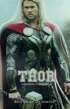 Thor • Avengers by culforme