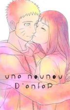 Une Nounou D'enfer by naruhina32