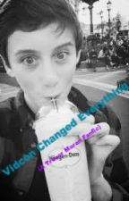 Vidcon Changed Everything (A Trevor Moran Fanfic) by kabrook