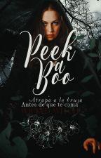 Peek a Boo by wickedwitch_