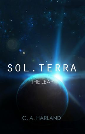 Sol.Terra - The Leap [1] by CAHarland