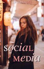 social media. by t0dorok1