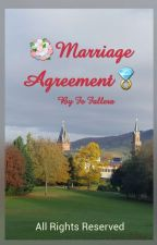 📝🏡Marriage Agreement 💐💍( Completed ) by Fhelle29