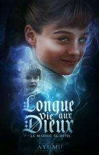 Longue vie aux Dieux - Le masque se brise... by _Ayumu_
